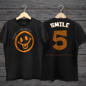 Smile 2019 T-Shirt
